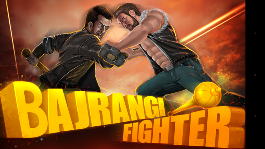 Bajrangi Fighter