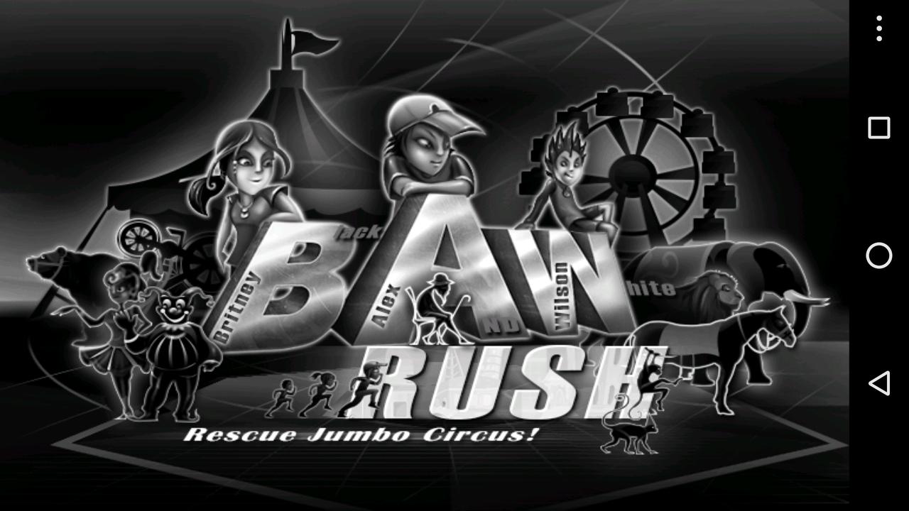 Baw Rush