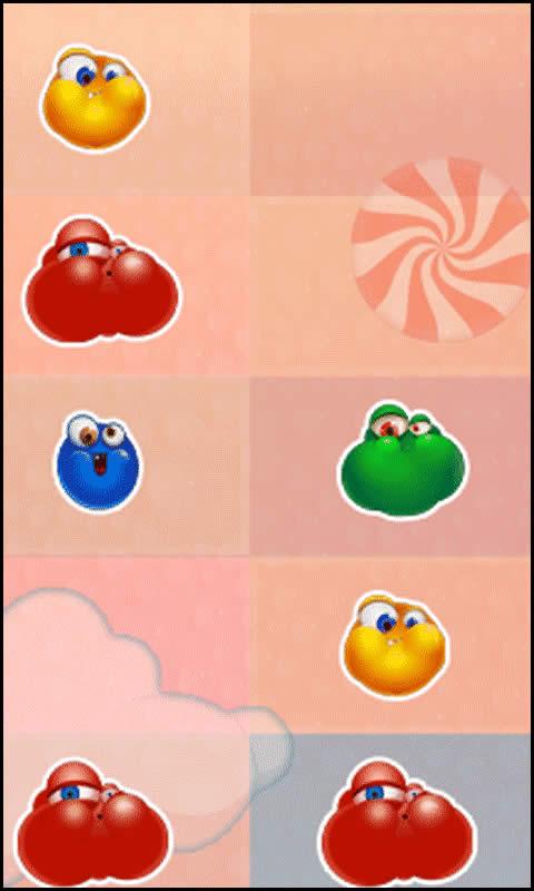 CandyBlobs