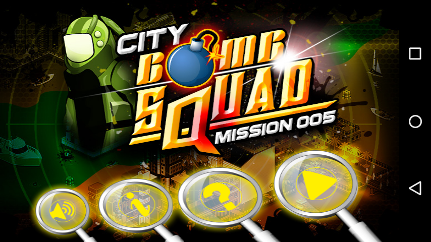 City Bomb Squad