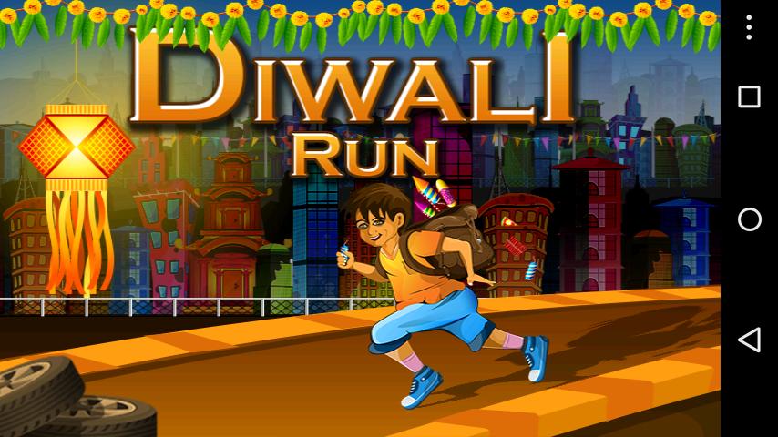 Diwali Run