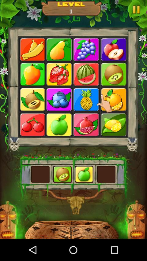 Fruit Quest