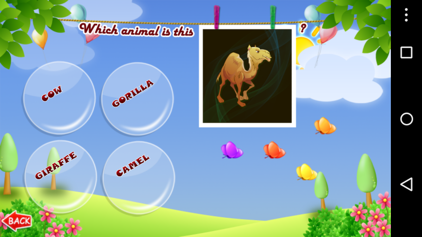 Kinder Garten Safari 2