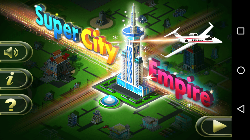 Super City Empire