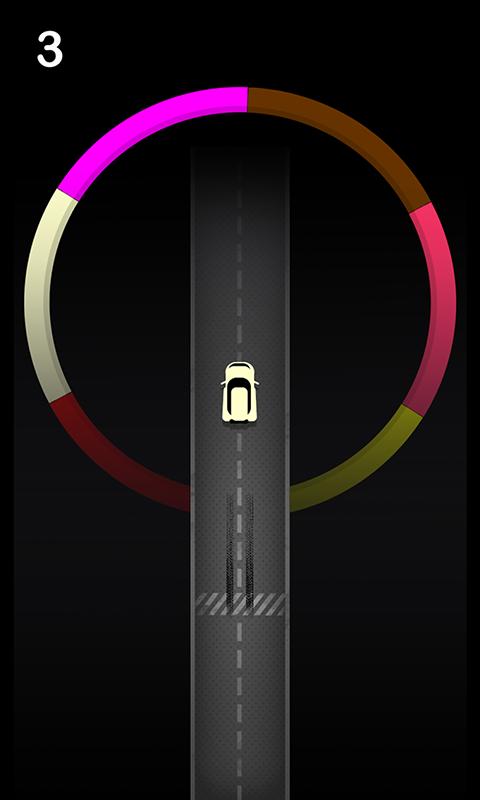 Cars Vs Colors