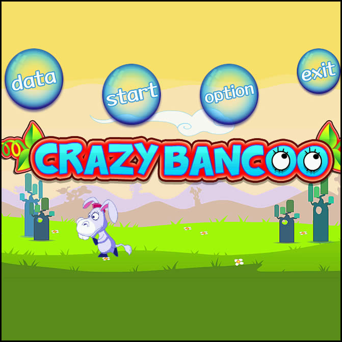 Crazy Bancoo