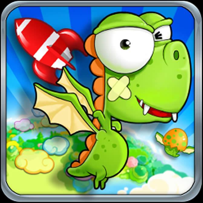 Dino Fly