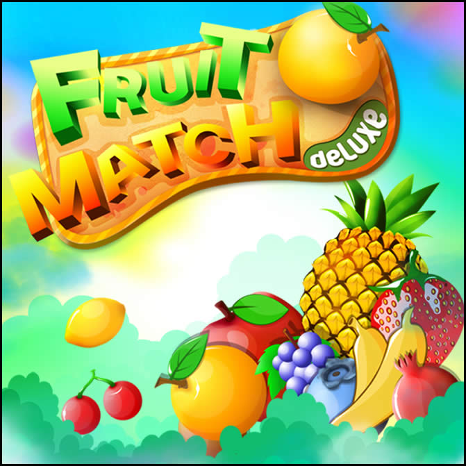 Fruit Match Deluxe