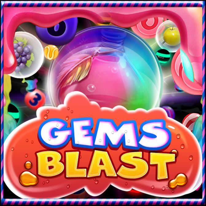 Gems Blast