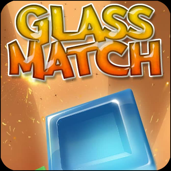 Glass Match Bl