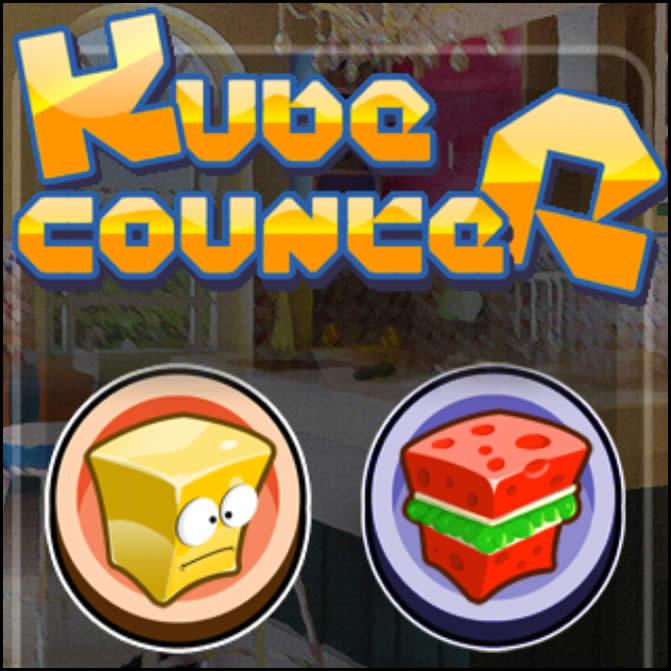 Kube Counter