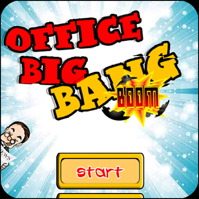 Office Big Ban
