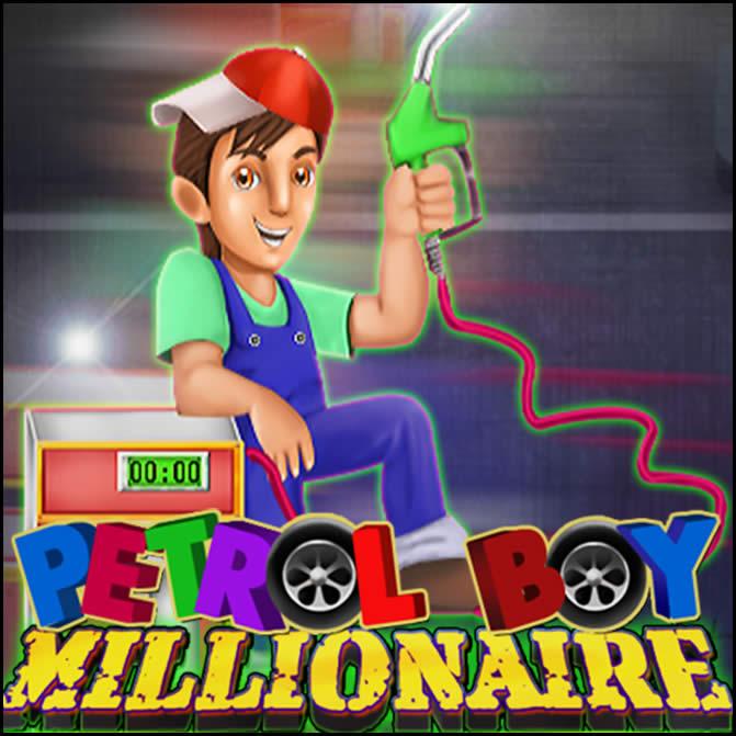 Petrol Boy Mil