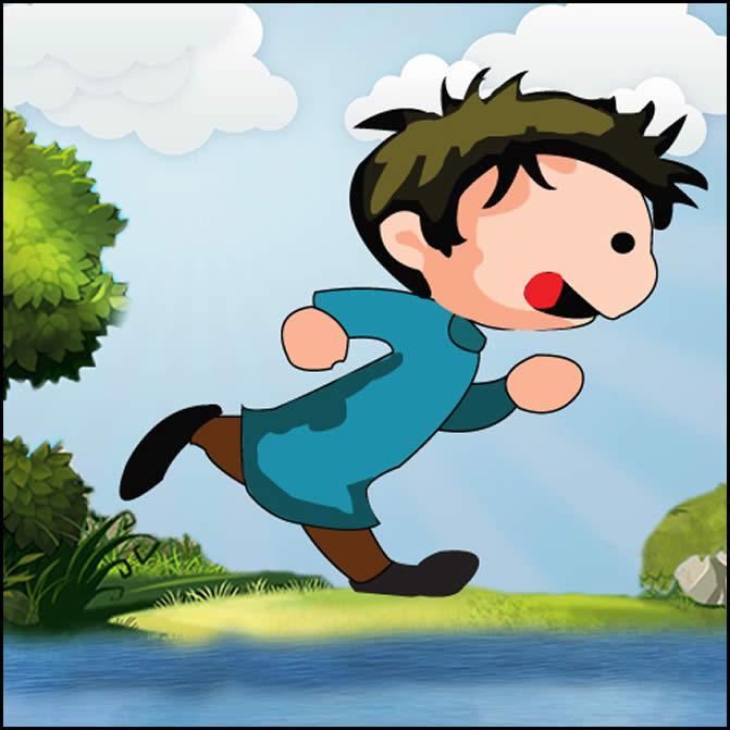 Run Jo Jo Run