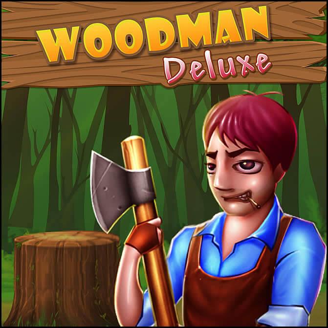Woodman Deluxe