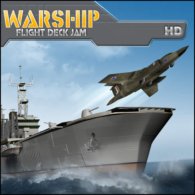 Warship Flight